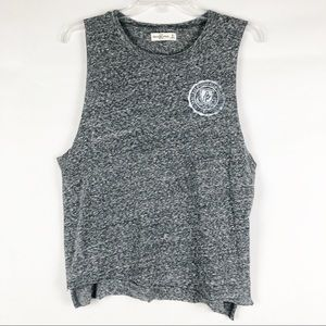 Abercrombie & Fitch   Women's Muscle Tee